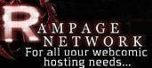 RAMPAGE NETWORK - For all your webcomic hosting needs...